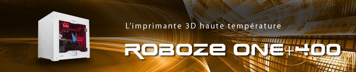 Kreos - ROBOZE ONE+400