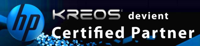 Kreos-HP-Certified-Partner-site