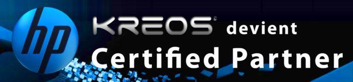 Kreos-HP-Certified-Partner-site