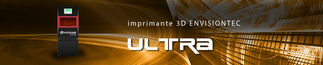 Kreos - Imprimante 3D Ultra 3SP