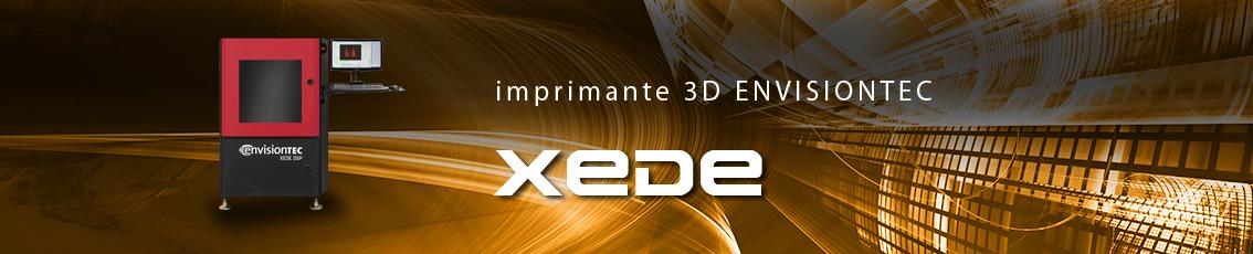 Kreos - Imprimante 3D Xede 3SP
