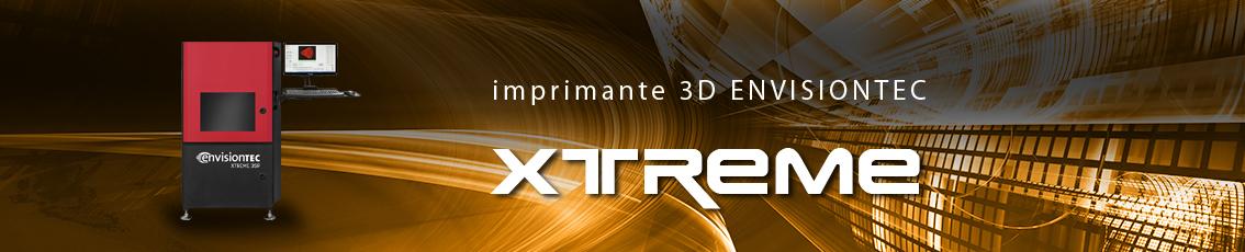 Kreos - Imprimante 3D Xtreme 3SP