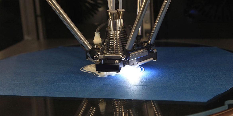 fabrication additive plastique 3D