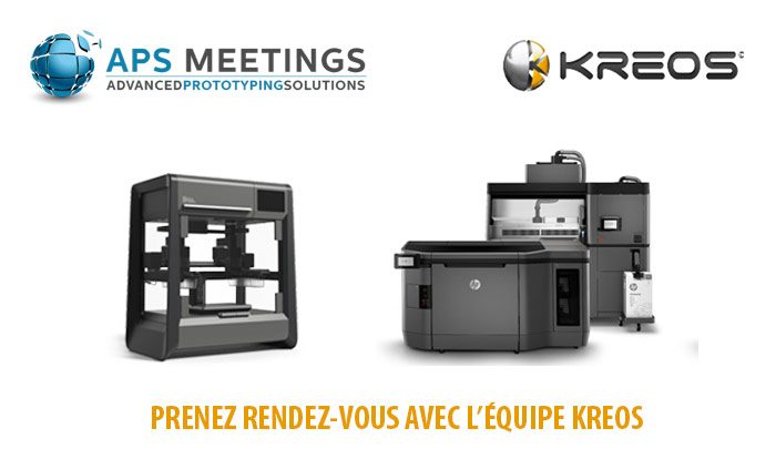 kreos aps meetings 2019