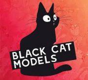 black cat models