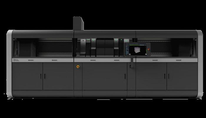 desktop metal 316L