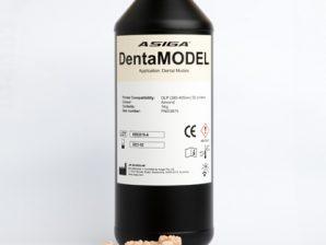 Bouteille de résine DentModel