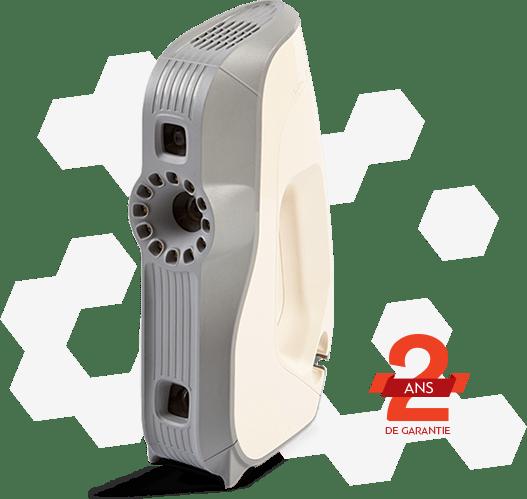 Scanner 3D EVA ARTEC