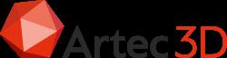 ARTEC Scanner 3D