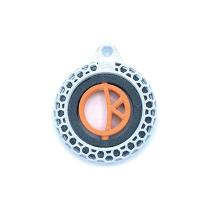 CB PA 12 – Porte clé Kreos en couleur