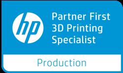 Kreos partenaire HP Production