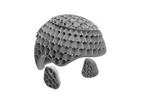 Matériau 3D TPU01 BASF Ultrasint®
