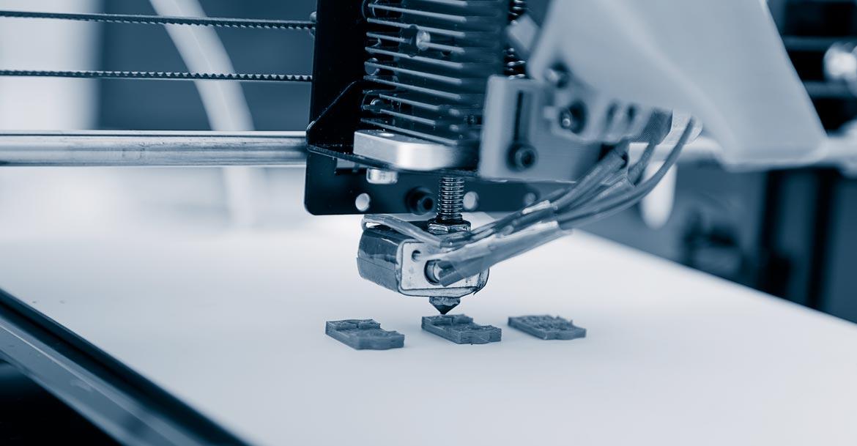 Faire le choix d'une imprimante 3d professionnelle