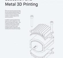 Education et fabrication additive métal