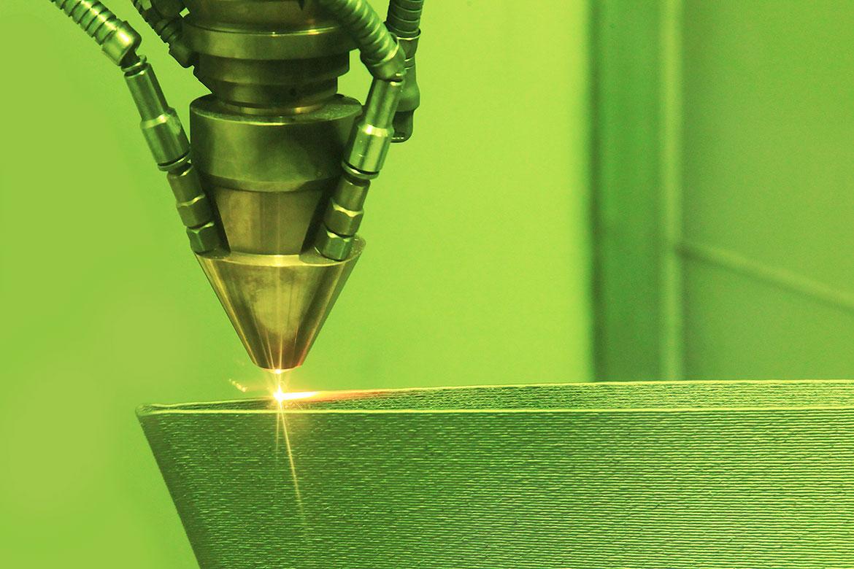 Imprimante 3D SLS - Frittage Sélectif